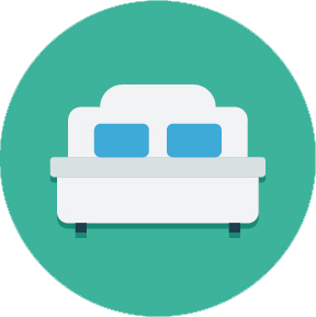 Wygodne podwójne łóżka