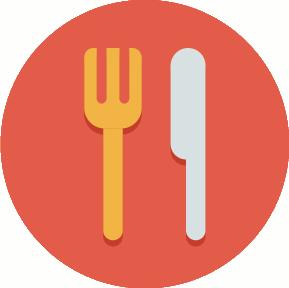 Wyposażona kuchnia
